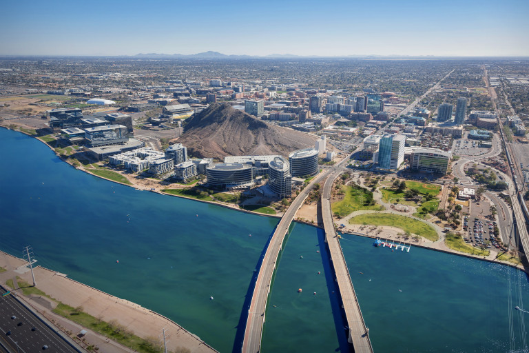 Why Tempe?